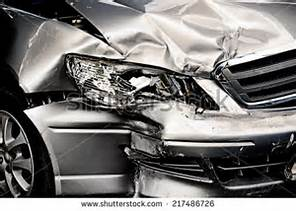 Stock Accident Photo