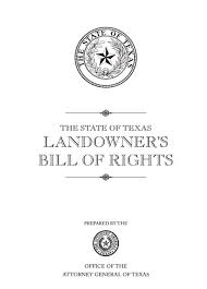 LandownersBillofRights